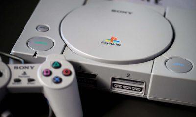 PlayStation 1 1994