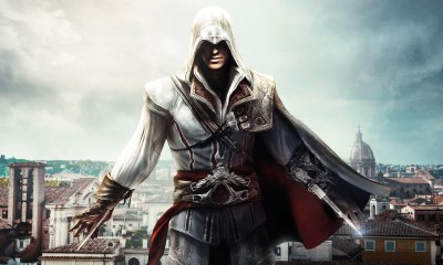 assassin's creed serie tv netflix
