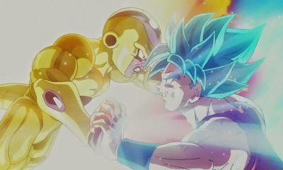 Dragon Ball Z Kakaroth Il Risveglio di un nuovo potere parte 2