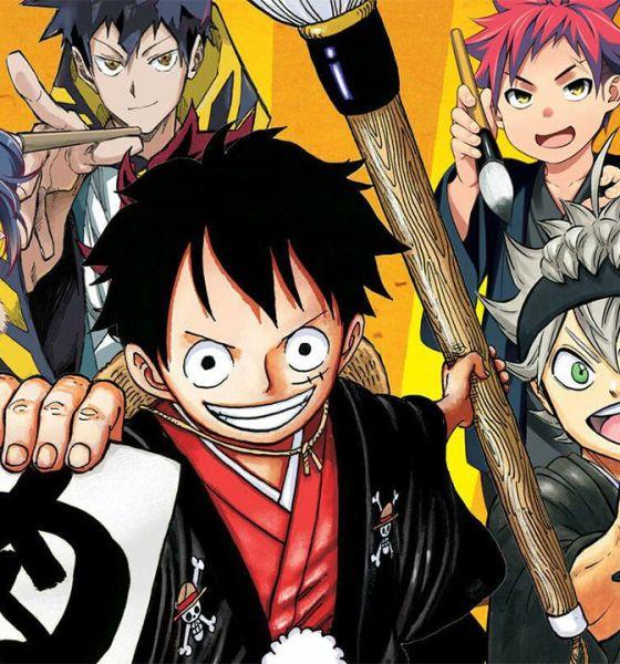 Weekly Shōnen Jump 2021