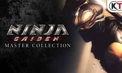 Ninja Gaiden Master Collection: il trailer ufficiale