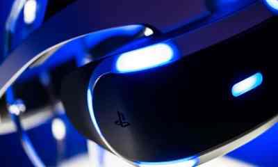 Il PlayStation VR per PS5 è stato ufficialmente annunciato