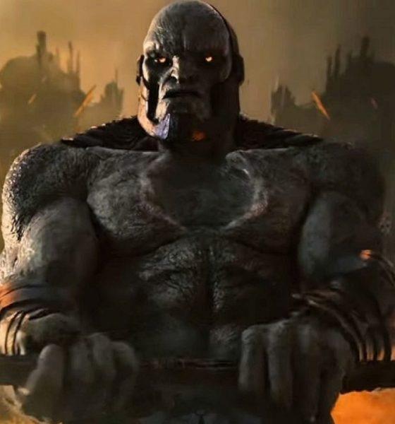 Snyder Cut: clip e data per il prossimo trailer del film