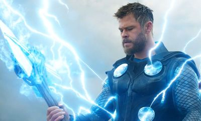 Thor Love and Thunder: novità dal set del film