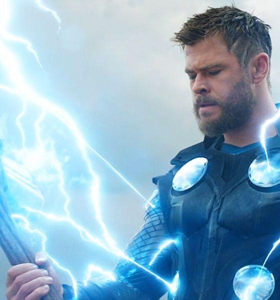 Thor Love and Thunder: novità dal set del film