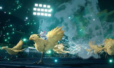 Square Enix registra i marchi Chocobo Grand Prix e Chocobo GP