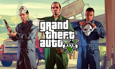 Una semplice remaster di GTA V su next-gen? Non per Take Two