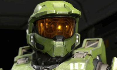 Halo Infinite: nuovi dettagli grazie a un video di 343 Industries