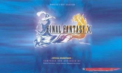 Musica videogioco Final Fantasy
