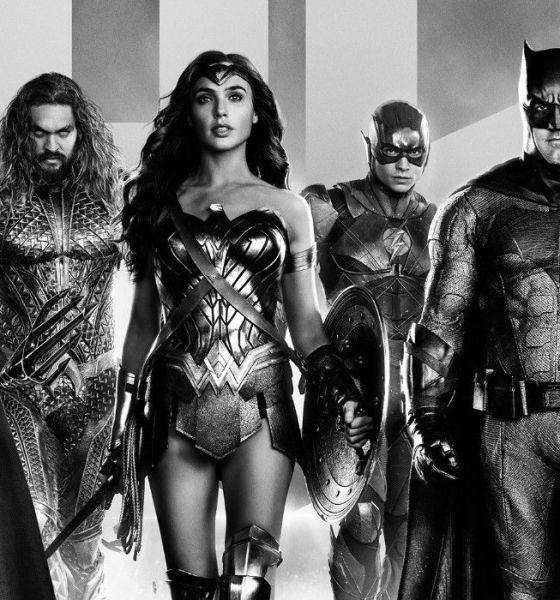 Snyder Cut: il trailer finale prima del film