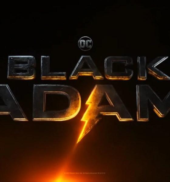 Black Adam: le riprese finiscono questa settimana