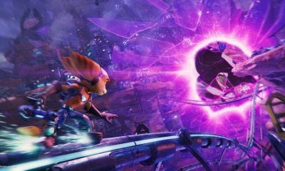 Ratchet & Clank: Rift Apart, il trailer del gameplay