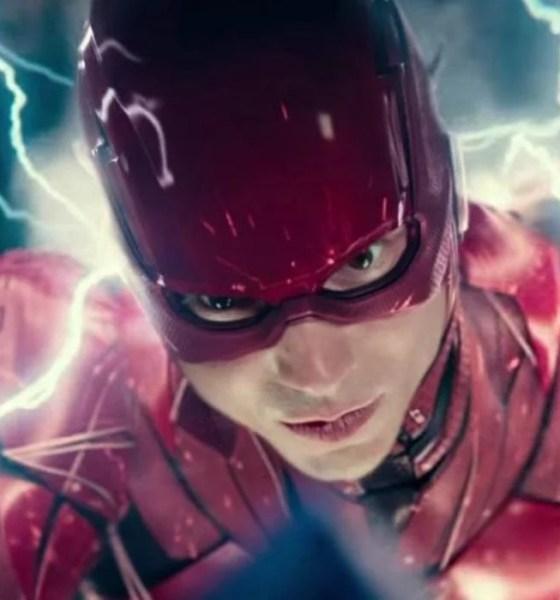 The Flash: iniziano le riprese del film DC