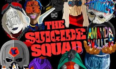 The Suicide Squad: secondo trailer ufficiale