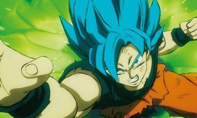 Dragon Ball Super: l'arrivo del nuovo film è ufficiale
