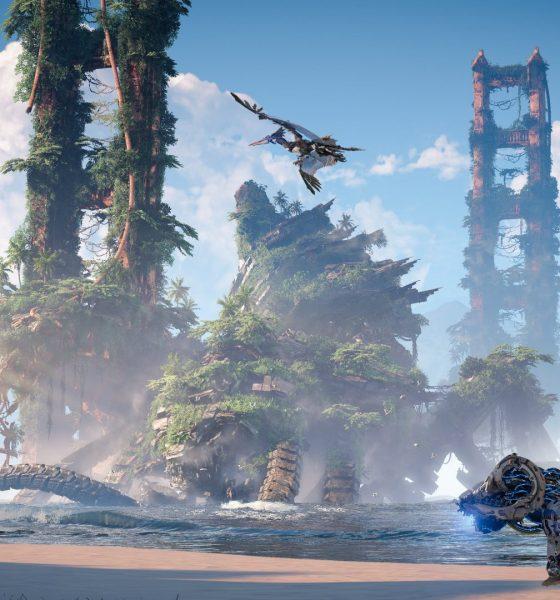 State of Play di Sony annunciato per Horizon Forbidden West