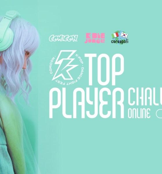 K-Pop contest Italia K-ble Jungle