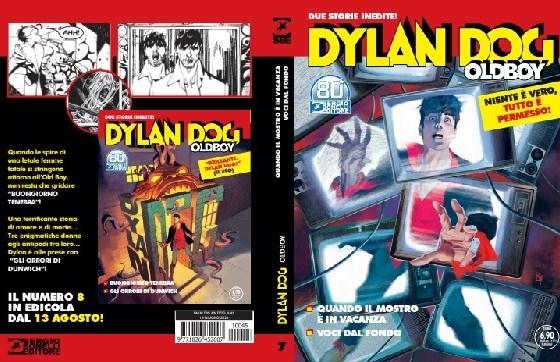 dylan dog oldboy 7