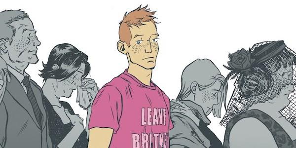 pride month fumetti lgbtq+