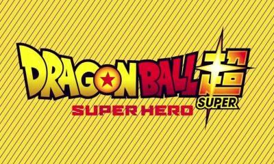 Dragon Ball Super: Super Hero è il nuovo film in arrivo il prossimo anno