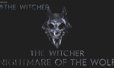 The Witcher Nightmare of the Wolf: trailer ufficiale