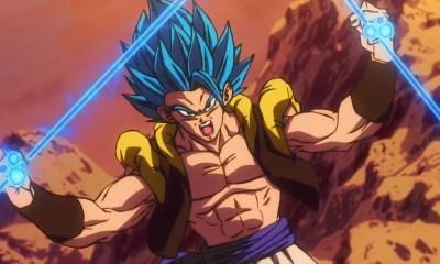 Dragon Ball Xenoverse 2: Gogeta (DB Super) in arrivo