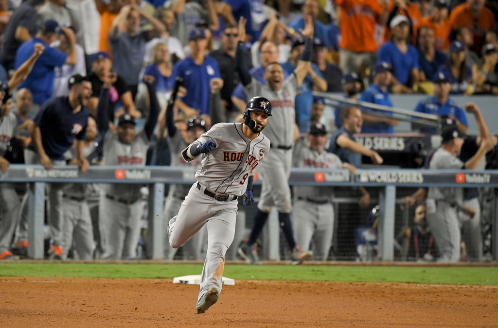 Image result for marwin gonzalez home run game 2
