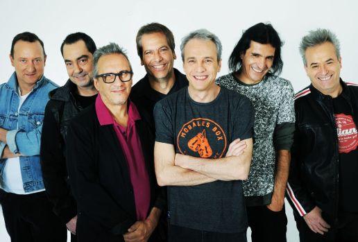 famous latin rock bands