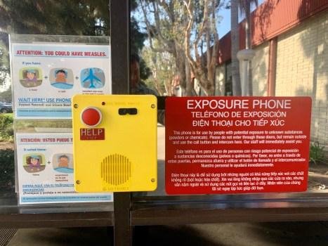 Coronavirus patient in Tarzana hospital is among 4 new LA County ...