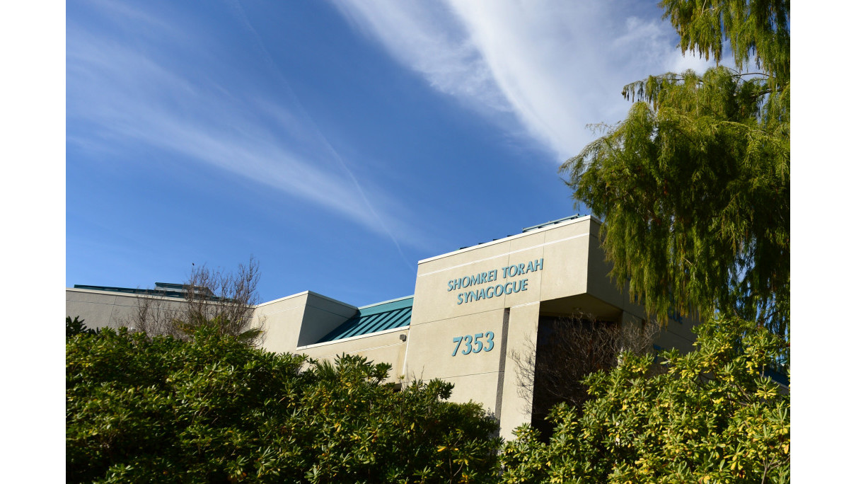 Religion events in the San Fernando Valley area, Feb. 20-27