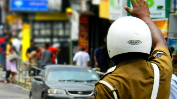 INCREASED FINES FOR TRAFFIC OFFENCES | Daily News