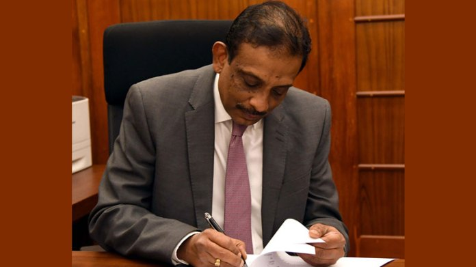 New Secretary to Treasury & Finance Ministry appointed | Daily News