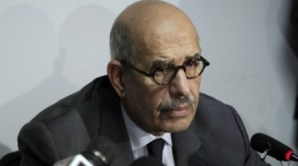 ElBaradei's joining was criticised by members of the union board who belong to the Muslim Brotherhood and make up a majority of the board. (AFP File photo)