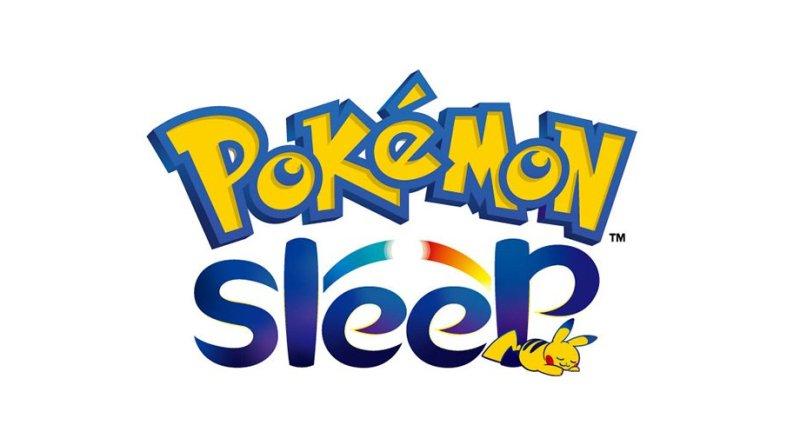 Pokémon Sleep Logo