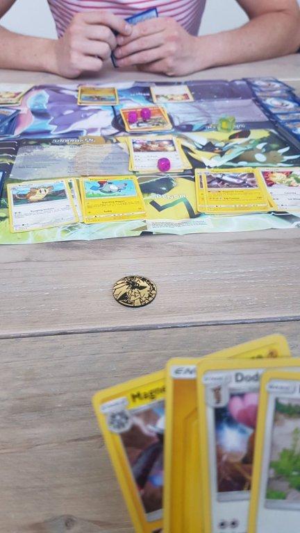 Pokémon Unbroken Bonds