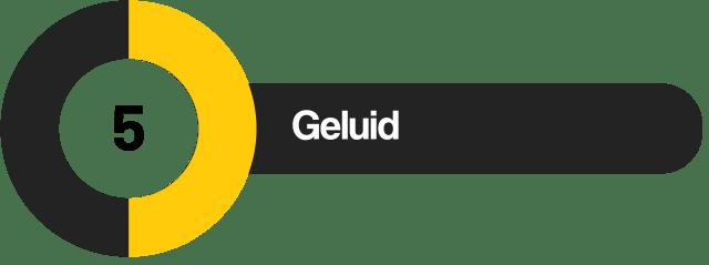 Review Geluid 5