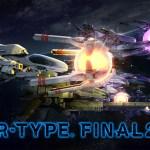 [Review] R-Type Final 2 – mooi was die tijd