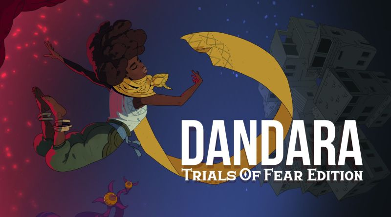 [Prijsvraag] Win 3x Dandara: Trials of Fear Edition