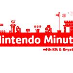 "Nintendo Minute speelt ""Name that Super Mario 3D All-Stars Song"""