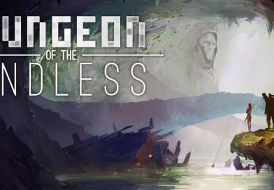 [Review] Dungeon of the Endless