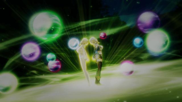 Fairy Tail Urano Metria