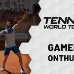 Tennis World Tour 2 aangekondigd voor Nintendo Switch