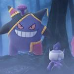 Halloween-evenement voor Pokémon Go aangekondigd