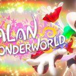 Bekijk hier het openingsfilmpje van Balan Wonderworld
