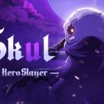 Kruip in de huid van een skelet in nieuwe beelden Skul: The Hero Slayer