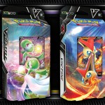 Ga de strijd aan met nieuwe V Battle Decks in Pokémon TCG