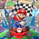 Griezelen met de Halloween Tour in Mario Kart Tour