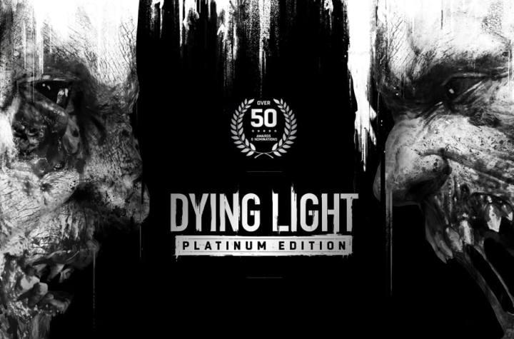 Dying Light Platinum Edition header