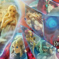 Hyrule Warriors: Age of Calamity update 1.3.0 uitgebracht