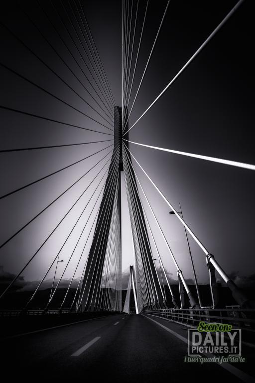ponte Rion Antirion